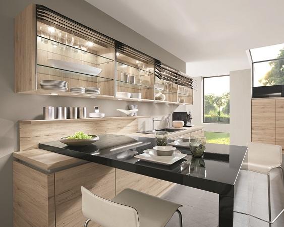 Luxe Een Keuken ~ Inspiratie Het beste interieur