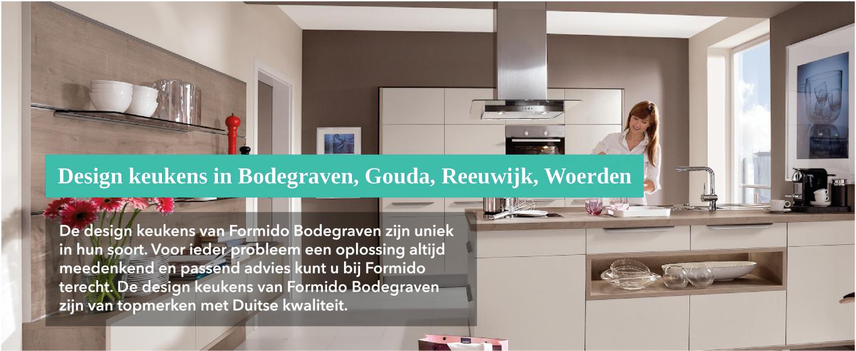 Keuken landelijk in Boskoop, Waddinxveen, Alphen aan de Rijn
