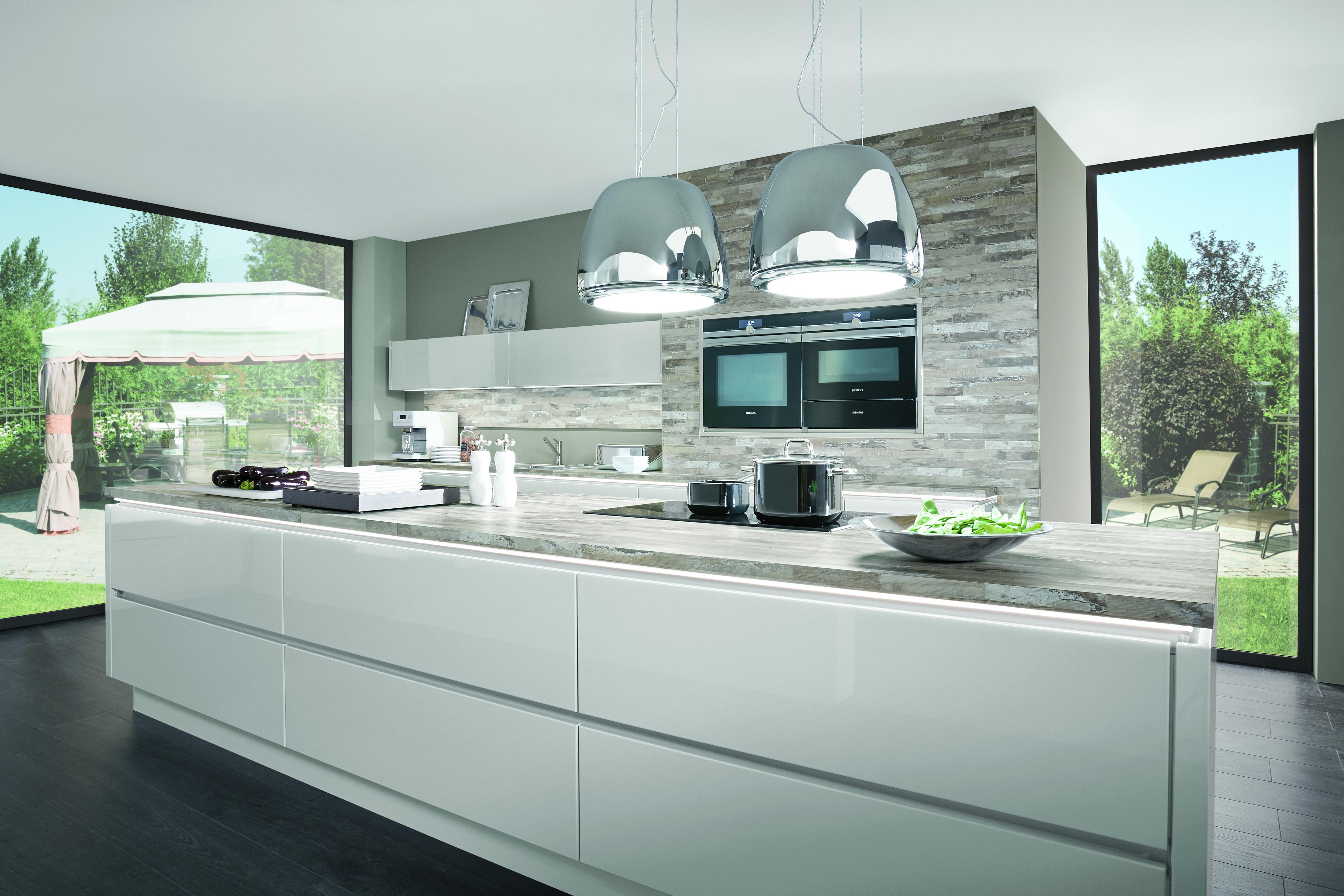 Echte design keukens keukens bodegraven for Beste 3d keukenplanner