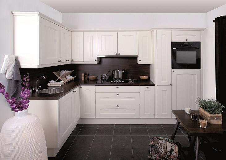 Hoek Keuken Modellen : De hoekkeuken prachtig design en in iedere ruimte inpasbaar