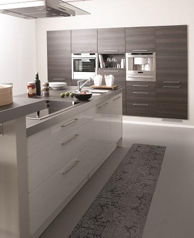 keuken-hoogglans