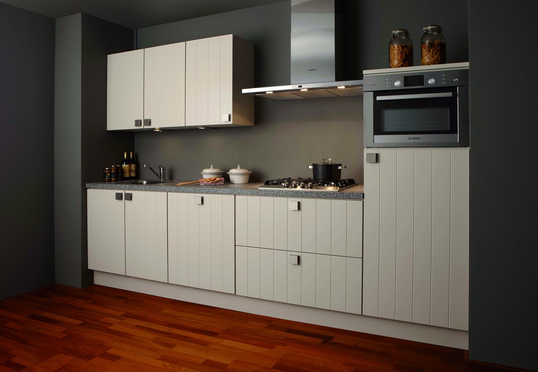 Een kleine keuken van topkwaliteit ontdekt u bij formido for Keuken ontwerp programma downloaden