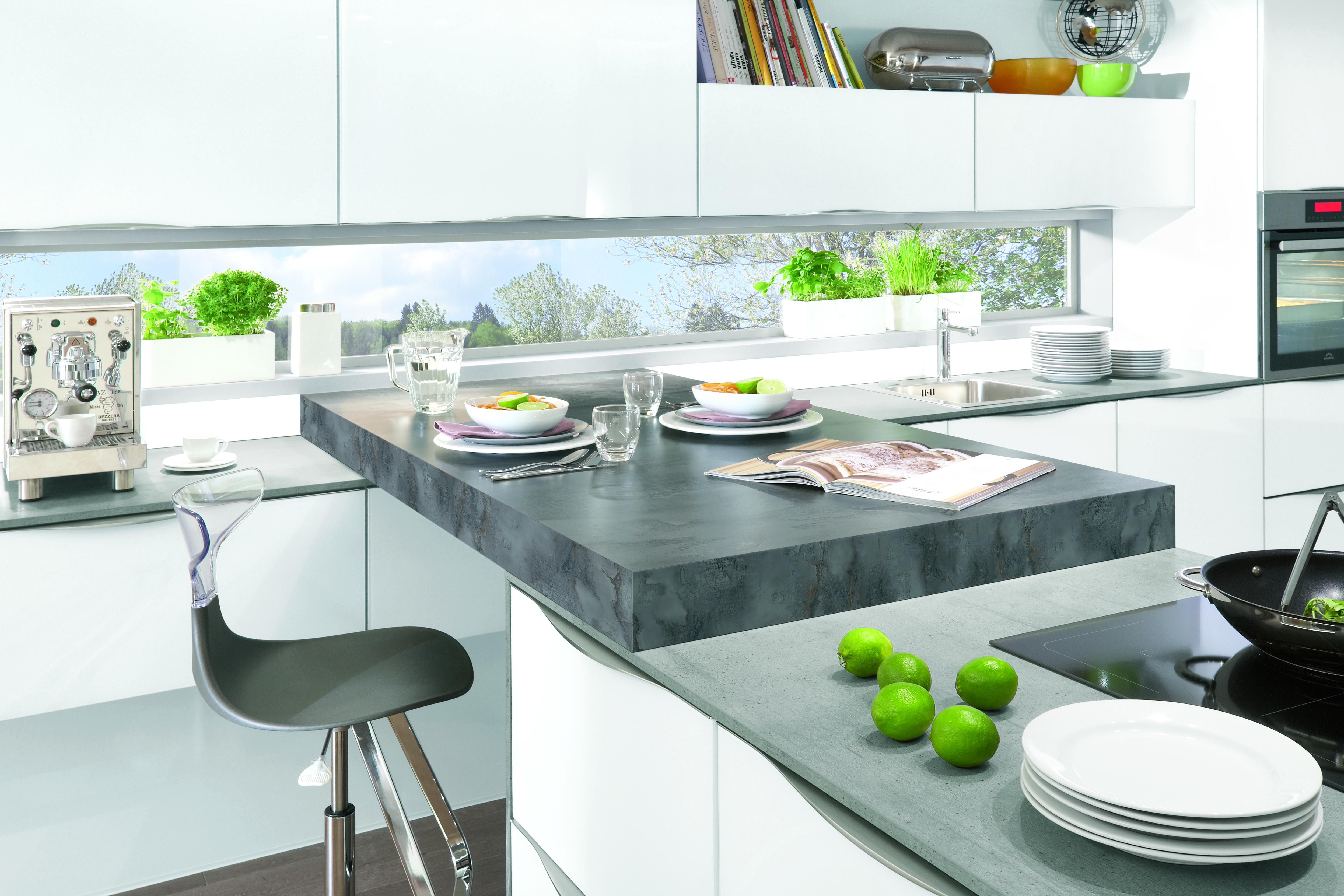 Modern Keuken Schiereiland : Keuken modern schiereiland keukens bodegraven