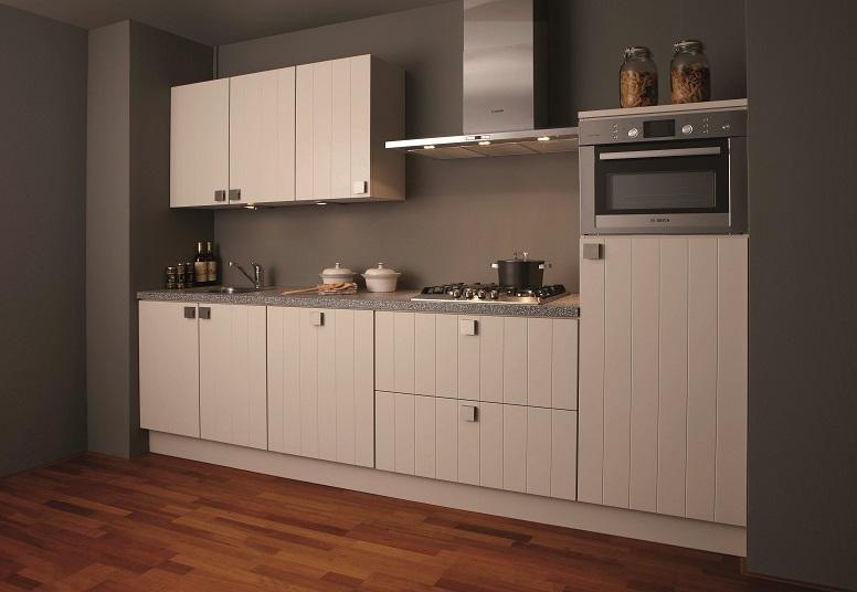 Creatief Formido Keukens : Keuken kleine ruimte