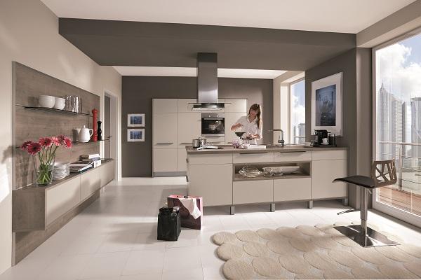 keukens-modern