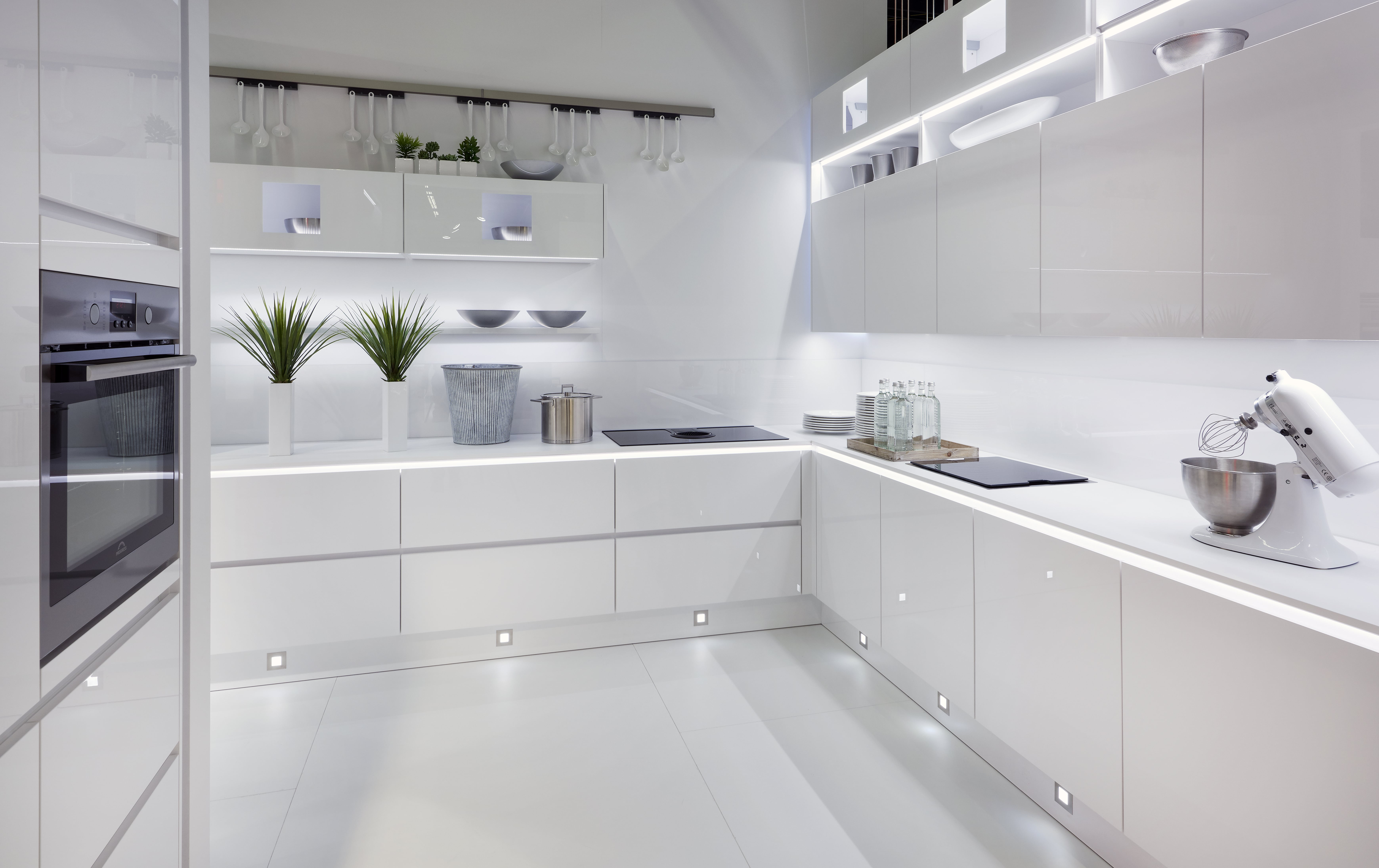Keukens inspiratie